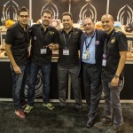 New Executive team at IPCPR 2013