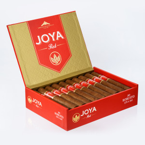 joya red cigar 021