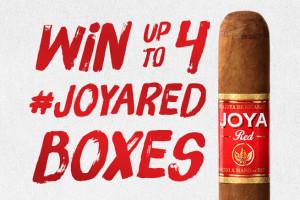 joya red promo blog