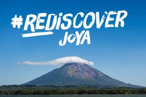 rediscover joya