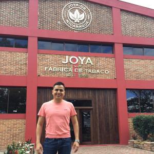 joya red puro sabor winner 40