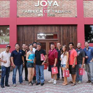 cigarvixen joya factory