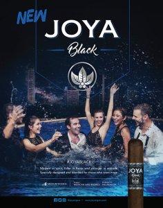 joya black ad