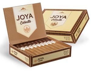 joya cabinetta PR boxes