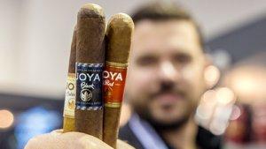 new joya cigars line up