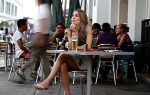 cigar vixen nicaragua is hot leon