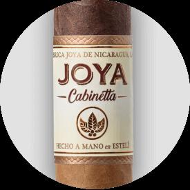 joya cabinetta thumb logo