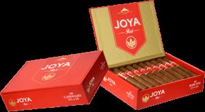 red joya box