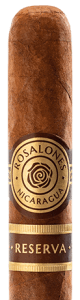 rosales reserva features