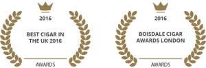 awards cuatro cinco