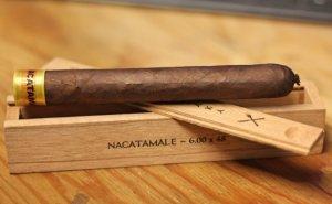 Nacatamale Fotor