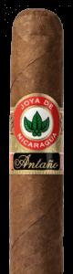 Antaño Feature image