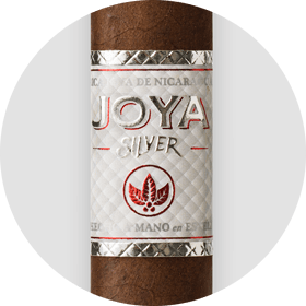 JDN Joya Silver Thumb