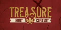 Treasure Hunt blog cover 1