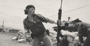 1978 Revolution and Civil War JDN