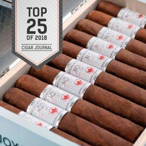 joya silver review cigar journal 1