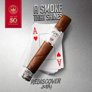 joya silver review cigar leisure