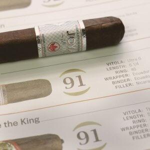 joya silver review cigar snob