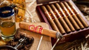 Cigar Antano CT