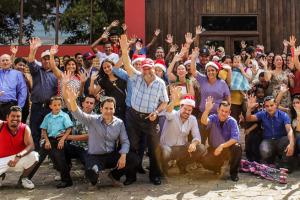joya de nicaragua holidays 20141