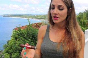 cigar vixen delicia joya red