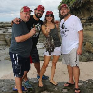 cigarvixen joya beach