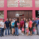 cigarvixen joya factory