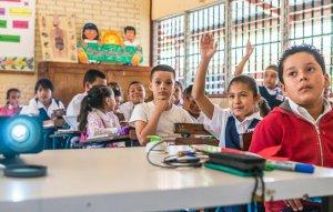 Fe y Alegria Joya de Nicaragua Corporate Social Responsability