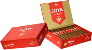 red joya box
