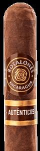 rosales autenticos features