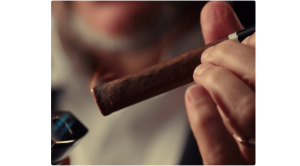 video overlay joya cigars