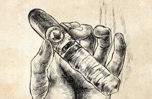 JDN Smoking