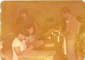 1970 Marta González 70 s