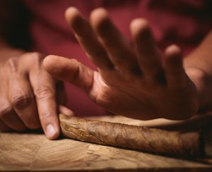Bunching Process Joya de Nicaragua