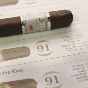 joya silver review cigar snob