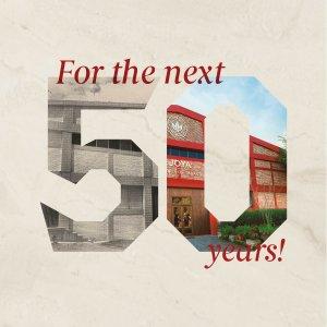 50years web