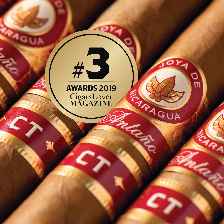Top 5 cigars Nicaragua