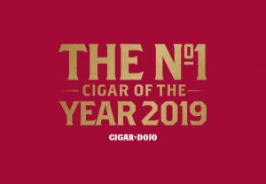 Cigar of the Year 2019