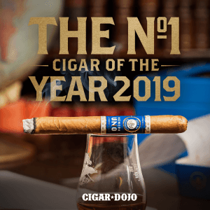 cigar of the year