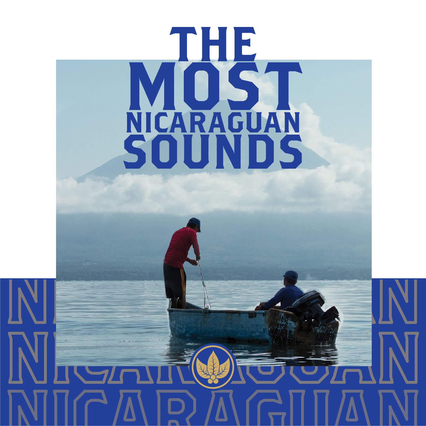 nicaraguan sounds