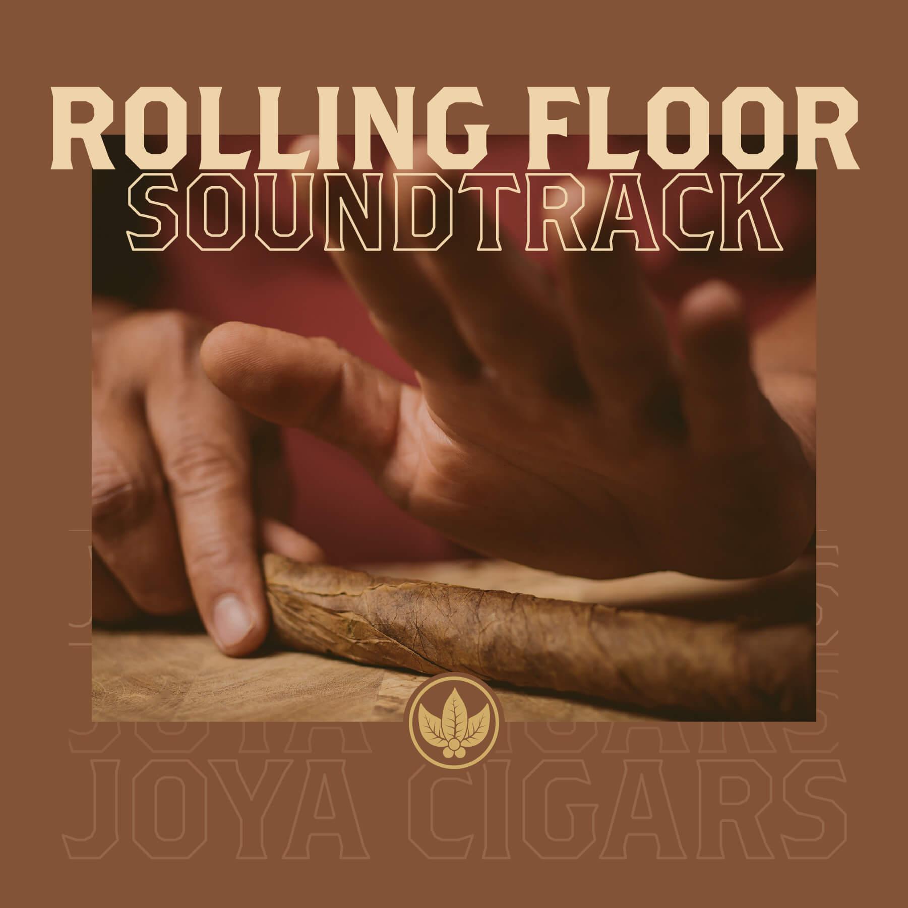rolling floor